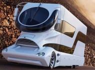 گران قیمت ترین و زیباترین خانه اتومبیل جهان (عکس)