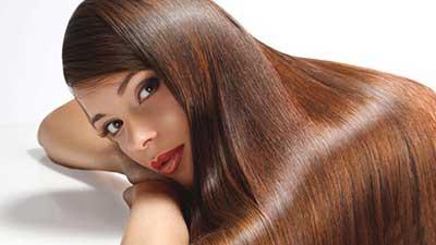 10 نکته برای داشتن موهای صاف بدون استفاده از اتوی مو