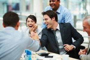 5 راهکار برای افزایش انگیزه کارمندان