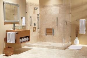 6 وسیله بیماری زا در حمام