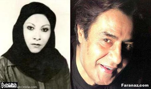 ازواج های ناموفق سینمای ایران