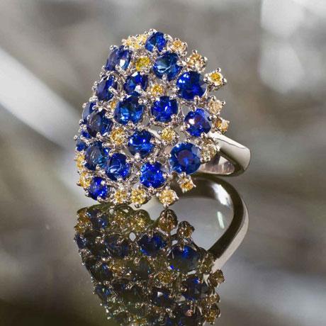 مدل جواهرات و زیور آلات زنانه 2019