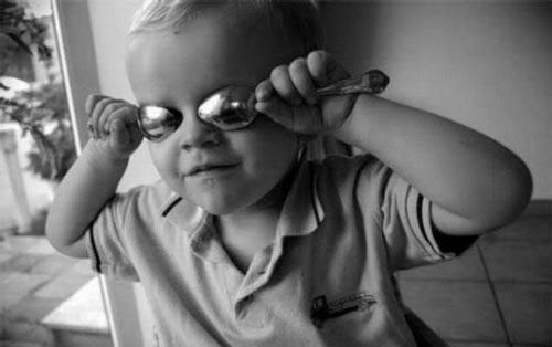 عکس های خنده داراز بچه های شیطون