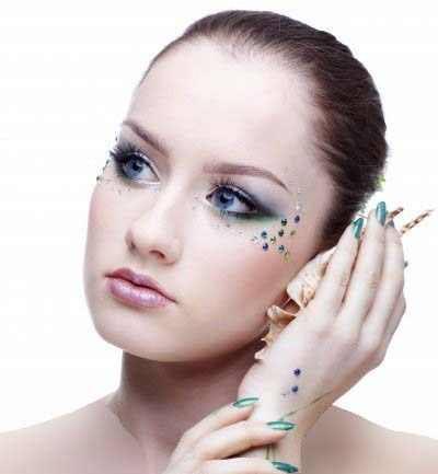 متفاوت ترین مدل های آرایش برای دوران عقد و نامزدی