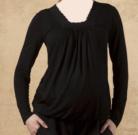 مدل جدید لباس بارداری