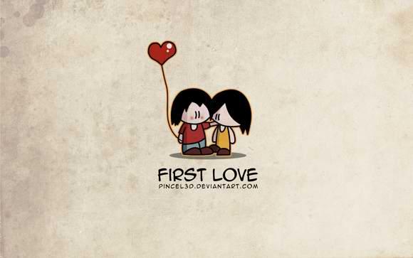 عکس های عاشقانه و بامزه کارتونی