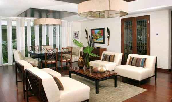 چه نوع مبلمانی برای آپارتمانمان بخریم؟