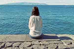 تنهایی دقیقاً چه بلایی سرمان می آورد؟!