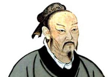 سخنان زیبا و دلنشین از کنفوسیوس