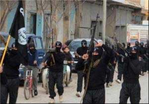 داعش برای افرادش کارت ملی صادر کرد
