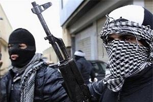 جنگ روانی داعش بر علیه ایران!