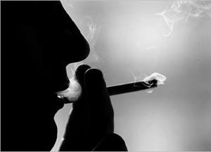دلنوشته های عاشقانه با موضوع سیگار