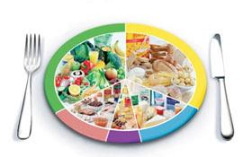 تغذیه خوب برای ریکاوری سریع بعد از ورزش