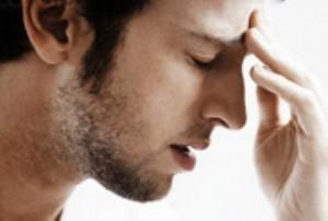علائم ومشکلات جنسی در مردان