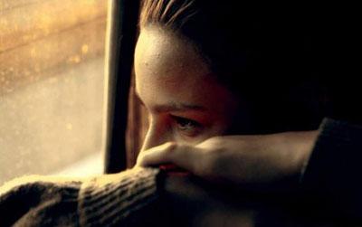 متن غمگین-دیروز گریســـــــــــتم…