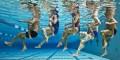۴ تمرین آب درمانی برای مفاصل