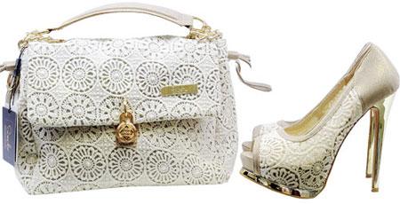 کیف و کفش جذاب، گیرا و خاص برای افراد خاص