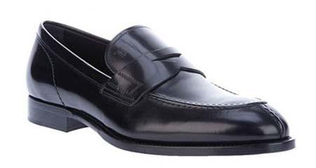 شیک ترین کفش های مجلسی مردانه