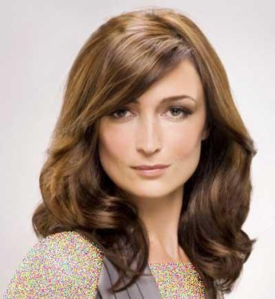جذاب ترین و بهترین مدل های مو برای خانم های میانسال