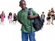 چگونه کیف وکفش فرزند را برای رفتن به مدرسه نوکنیم