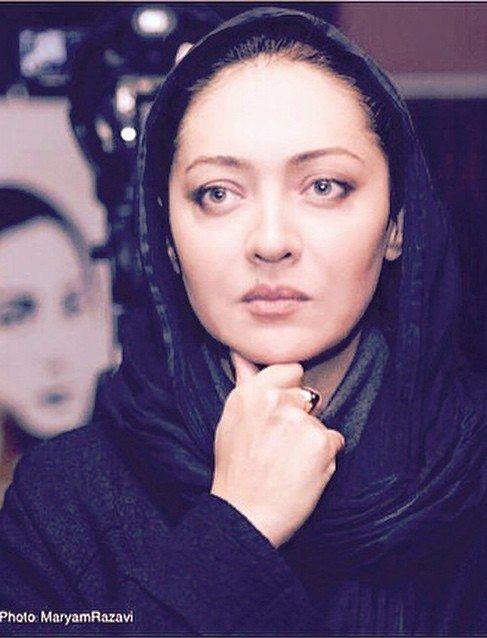 نیکی کریمی درحال کارگردانی!! + عکس