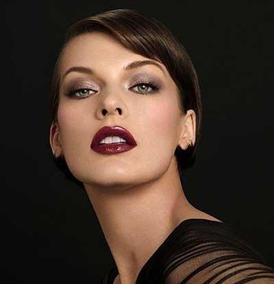 گالری عکس های مدل مو های کوتاه و شیک زنانه جدید