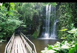 عکس هایی از زیباترین آبشارهای جهان که تابحال ندیده اید!