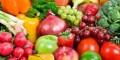 میوهها و صیفیجاتی که باید با پوست خورده شوند!