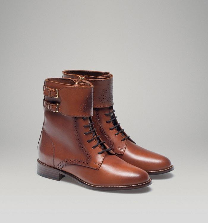 کیف و کفش زنانه برند Massimo Dutti