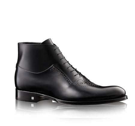 مدل های جدید کفش کلاسیک مردانه برند louisvuitton