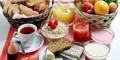 نظر ابن سینا درباره رژیم غذایی، نان و پنیر صبحانه نیست