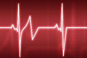 این نمونه تپش های قلب را جدی بگیرید