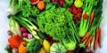 روش صحیح فریز کردن سبزیجات چیست؟