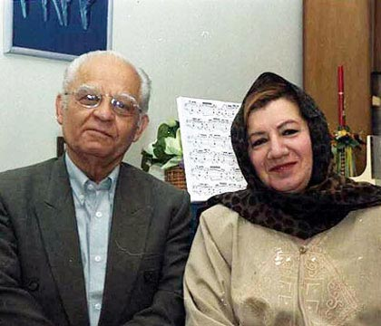 عکس هایی از همسران بازیگر ایرانی در کنار هم