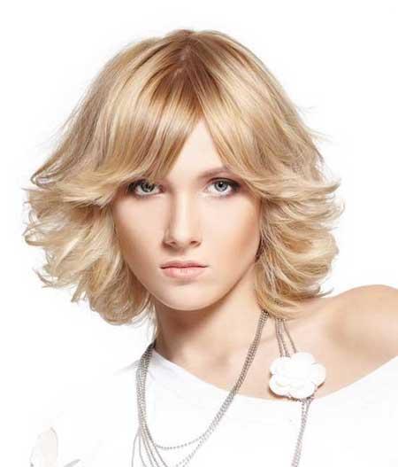 مدل زیبا رنگ موی سال 2015