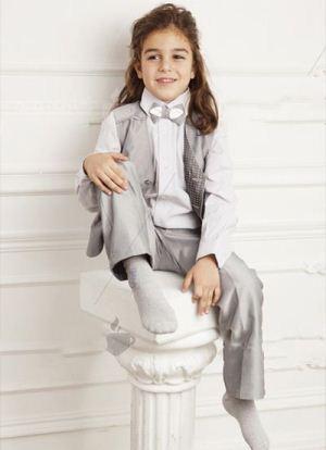 مدل های جدید و متنوع لباس دخترانه 6 تا 10 ساله