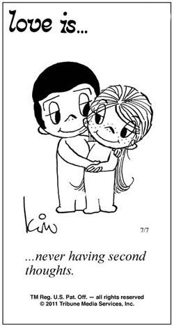 عکس و متن مخصوص ولنتاین | عشق یعنی...