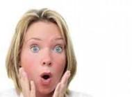 منفجر کردن دستشویی به خاطر سوسک دیدن این خانم