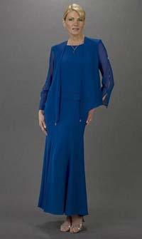 لباس های جدید مجلسی زنانه ویژه مادرعروس و مادرداماد