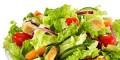 غذاهای کم کالری در فصل بهار