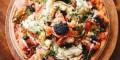 پیتزا سینی(SeeNay)گران ترین پیتزای جهان در ونکوور