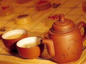 گرفتن فال چای چگونه است؟
