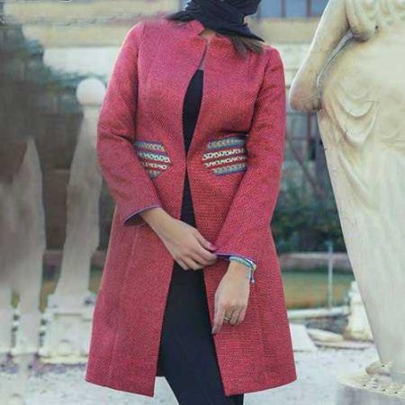 عکسهایی از کلکسیون مدل مانتوهای اسپرت مد سال 94