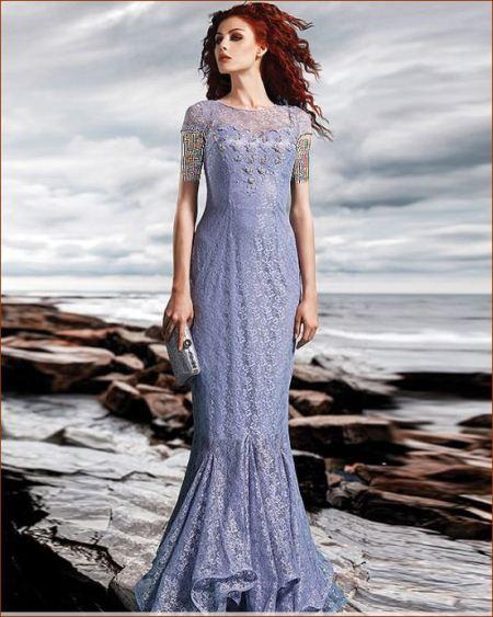 جدیدترین مدل های سارافون و کت دامن زنانه و دخترانه