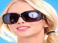 نکته های طلایی در انتخاب عینک دودی برای خانم ها