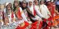 آداب و رسوم جالب جشن عروسی گرجیان فریدون شهر