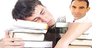 کمبود خواب و پیامدهای متابولیک آن روی وزن