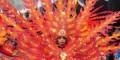 فستیوال رقص زنان خوش اندام و دختران خوشگل(تصاویر)