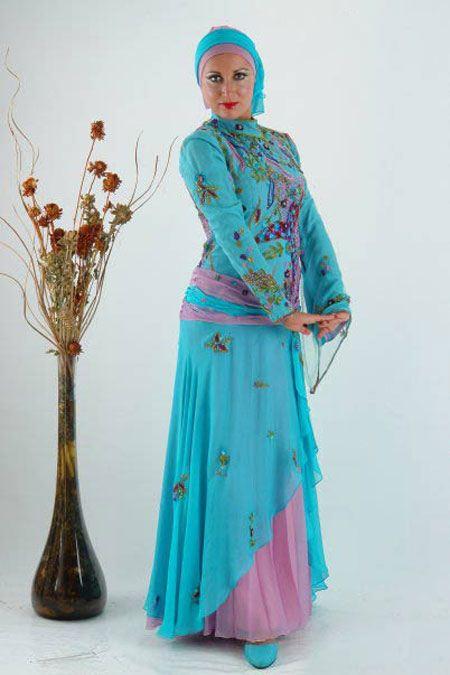 مدل لباس زنانه کردی جدید و زیبا؛ ژورنال لباس زنانه کردی (125 عکس)