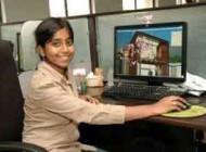مدیر عامل شرکت انیمیشن سازی یک دختر 14 ساله است